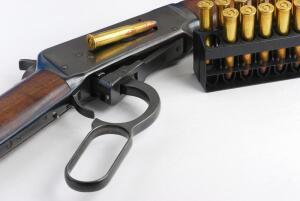 Винтовка Savage Model 99. Почему в Америке это оружие называют «величественной винтовкой»?