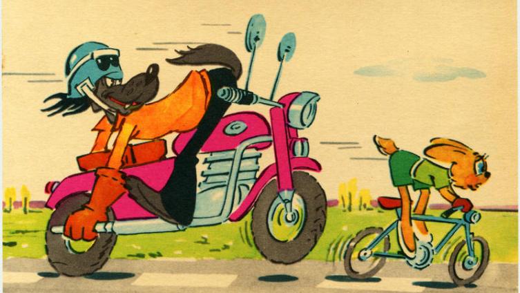 Волшебство советских мультфильмов, или Что смотреть ребёнку-дошкольнику?