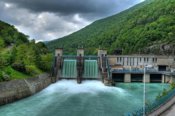 Что такое альтернативная энергетика? Мини-ГЭС