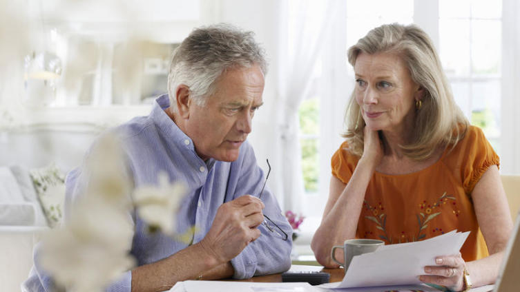 Будет ли пенсия у современных писателей?