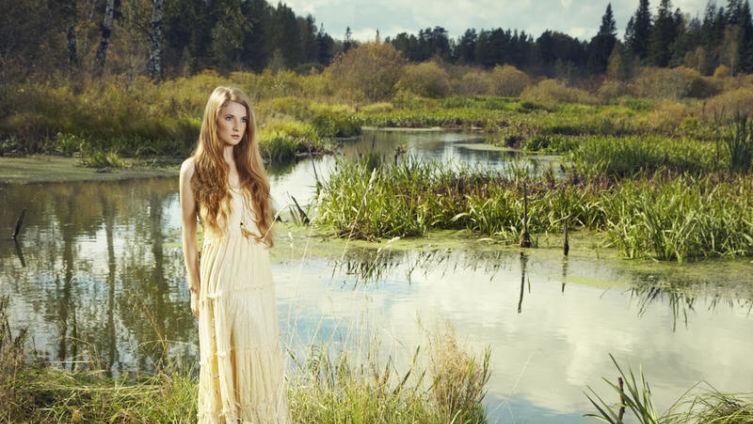 Какие тайны хранят болотные топи?