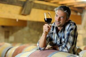 Как без излишних хитростей приготовить домашнее вино? Вторая малость от случайного винодела