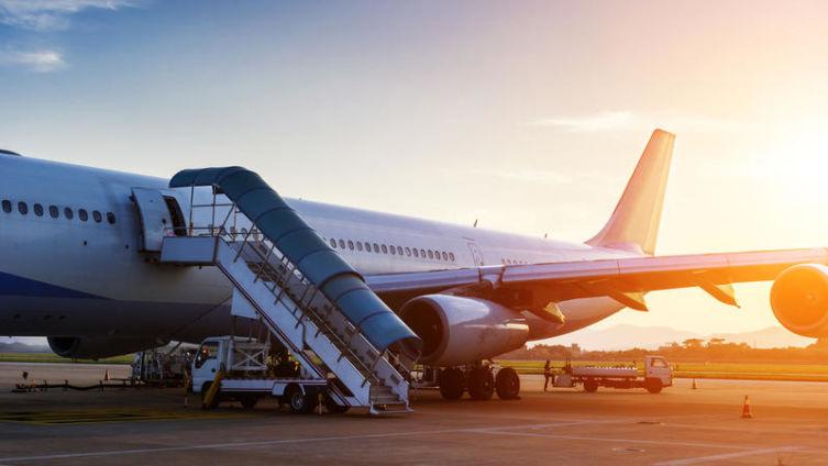 Как нас авиакомпания в Стамбул доставила, да пропала? Из цикла «Челночные байки от Карпова»