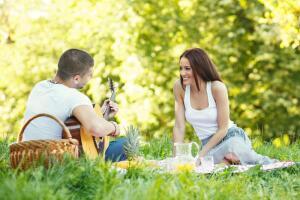 Что делать, если в дружеских отношениях возникает  влюбленность?