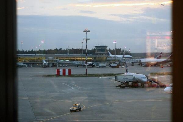 Аэропорт Москвы, Шереметьево 2