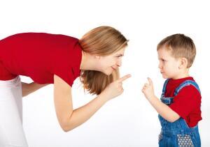 «Онжеребёнок» и «онажемать». Надо ли защищать своих детей?