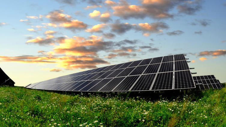 Что такое альтернативная энергетика? Гелиоэнергетика