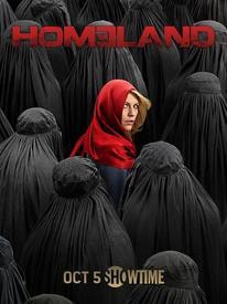 Постер к 4 сезону сериала