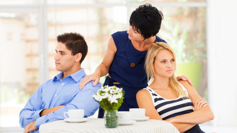 Быстрорастворимая семья – только добавь беды?