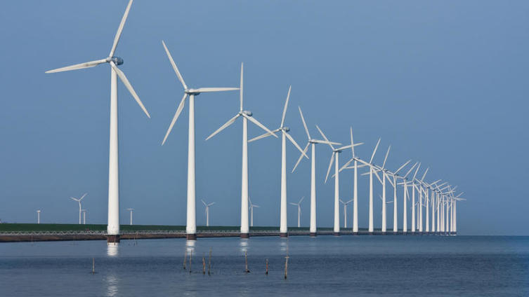 Что такое альтернативная энергетика? Ветроэнергетика