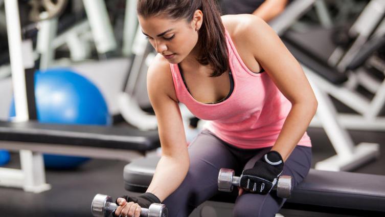 Как стать стройной? Особенности женского спортивного питания