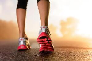 За здоровьем: бежать или идти?