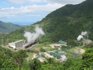 Что такое альтернативная энергетика? Геотермальные электростанции