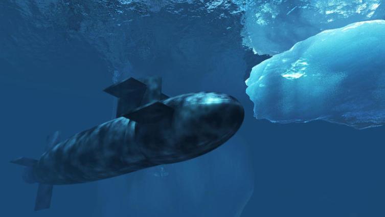 Что моряки Кригсмарине делали в море Лаптевых? Часть 1
