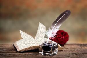 Для чего пишутся стихи? Для рифмы!