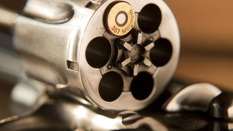 Патрон .357 Magnum обр. 1934 г. Почему  «антигангстерский патрон времён сухого закона» до сих пор называют «король улиц»?