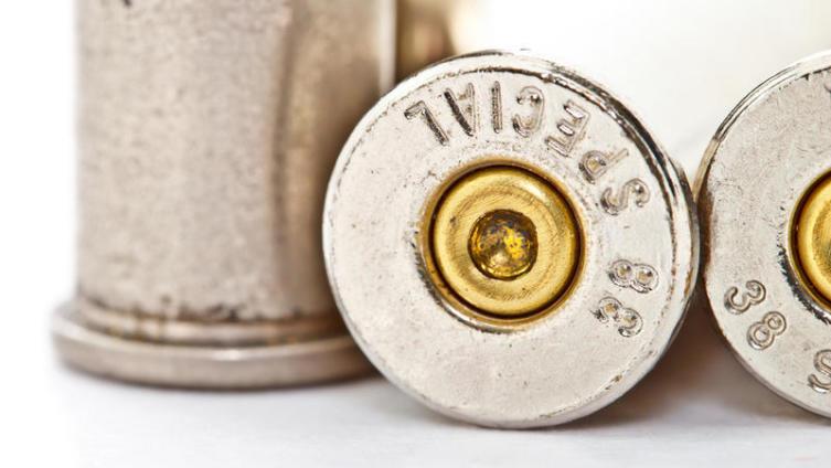 Патрон .38 S&W Special обр. 1902 г. Почему его уже вторую сотню лет называют «самый популярный в мире револьверный патрон»?
