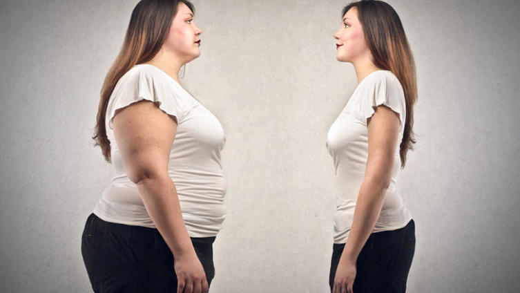 Когда вредны диеты?