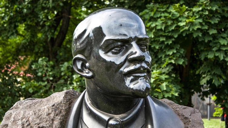 Был ли Ленин немецким шпионом и получал ли деньги от Германии?