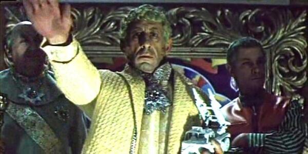 Владимир Басов в роли Лимона.