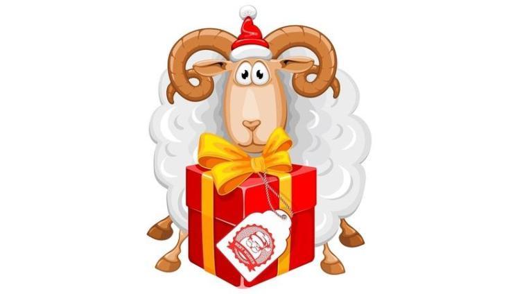 Как подобрать новогодний подарок?