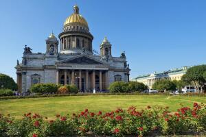 Какие места в Санкт-Петербурге обладают мистической силой?