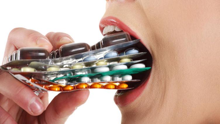 Эра антибиотиков заканчивается. Что делать?