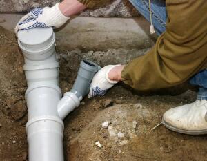 Зачем осуществлять ремонт канализации?