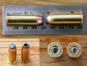Патрон .44 Magnum обр. 1955 г. Почему этот «пушечный» патрон стал явлением американской массовой культуры? 1. До «Грязного Гарри»