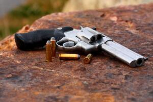 Патрон .44 Magnum обр. 1955 г. Почему этот «пушечный» патрон стал явлением американской массовой культуры? 2. После «Грязного Гарри»