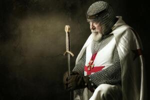 Средневековая Европа. Каким был Второй крестовый поход?