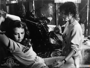 Фильм ужасов «Спящий лагерь 2» (1988). Еще одни убойные каникулы?