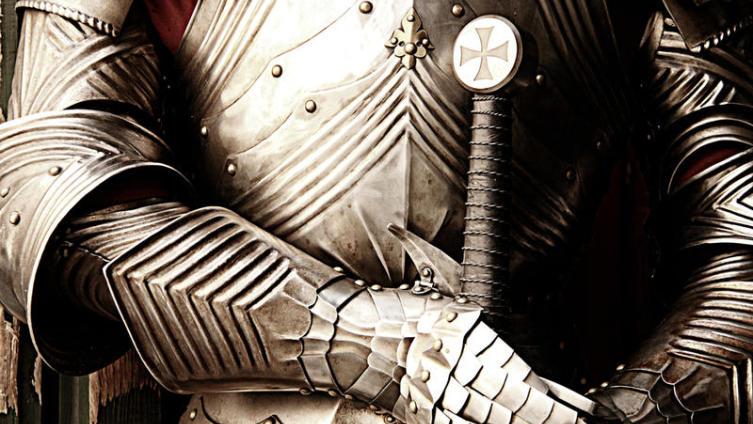 Средневековая Европа. Каким был Первый крестовый поход?