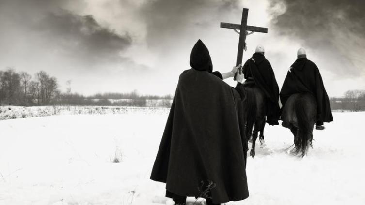 Средневековая Европа. Какие причины привели к крестовым походам?