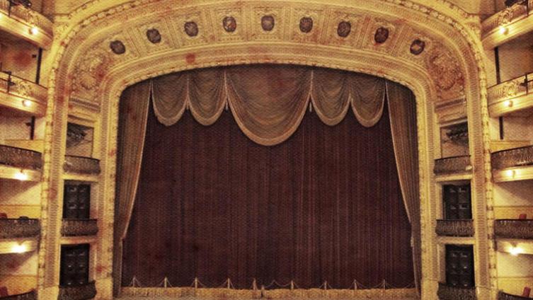 Спектакль «Сердце не камень» театра А. Калягина ET CETERA. Почему Александр Островский актуален во все времена?