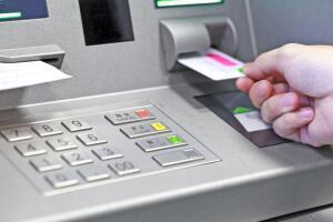 Я тебя победю, или Как сломать банкомат?