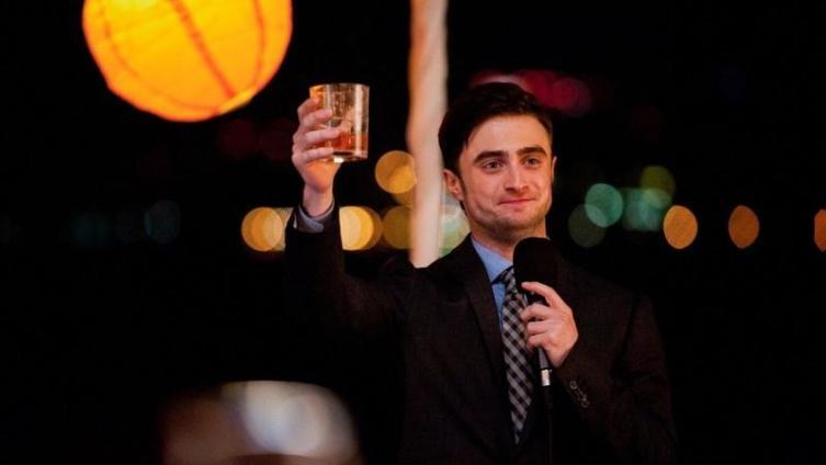 Фильм «Дружба и никакого секса?» Как известный всем Гарри Поттер стал обычным парнем?