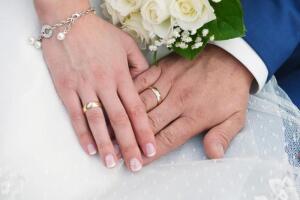В чём преимущества официального брака для женщин и для мужчин?