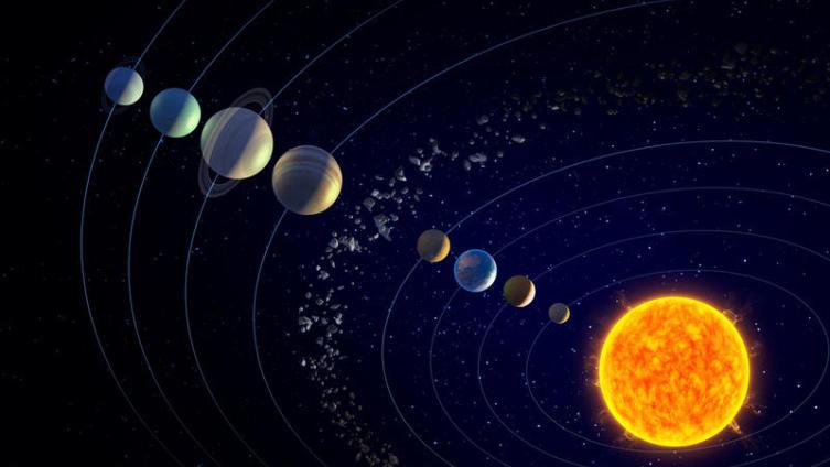 Как начать астрономические наблюдения? Первые шаги