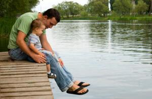 Как воспитать ребенка уверенным в себе?