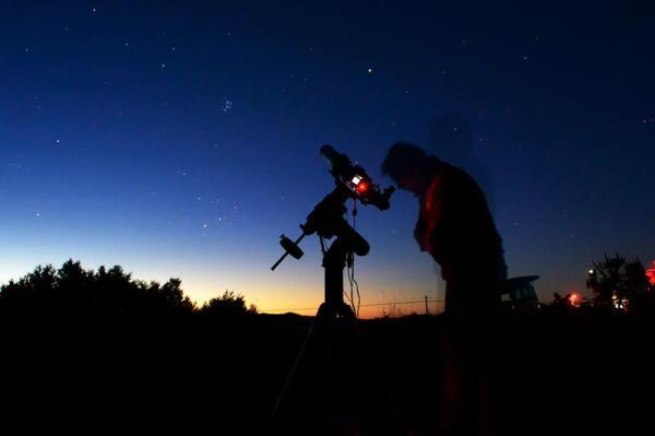 Каков наш астрономический адрес? Раскрываем привычные границы...