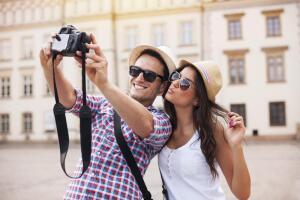 Как красиво сфотографировать человека цифровой «мыльницей»? Семь простых правил