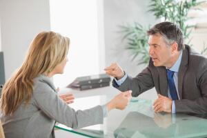Как превратить конфликт в сотрудничество?