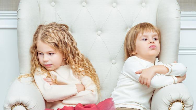 Как реагировать на обиды? Поговорим о прощении