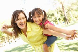 Почему нужно принимать своего ребенка?