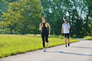 Что делать, чтобы быть здоровым? Рецепт 2: двигаться