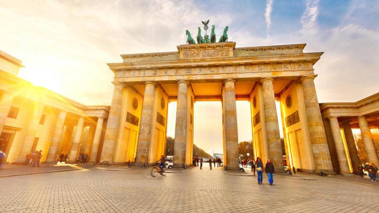 Самостоятельный туризм - сложно или нет? Поездка в Германию, Берлин
