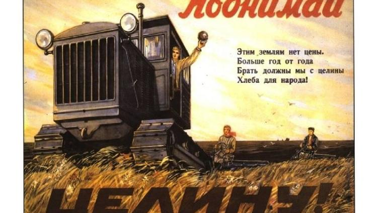 Плакат, фото