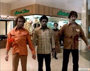 «Рассвет мертвецов» (1978). Что происходит, когда в Аду становится тесно?