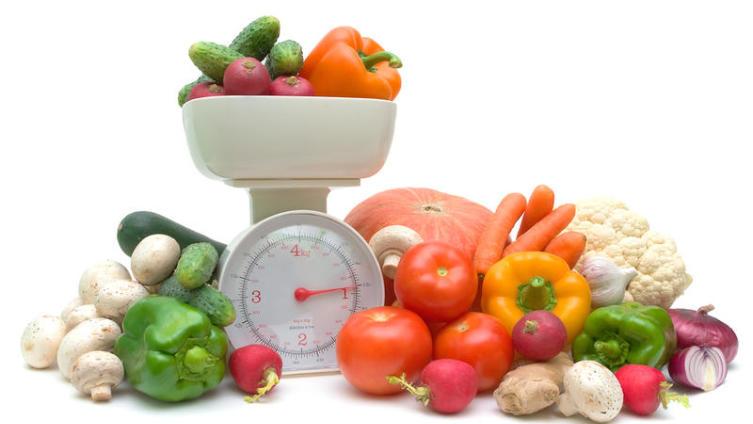 Как кухонные весы помогают похудеть?